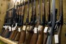 Enregistrement des armes à feu: une loi coûteuse et inutile