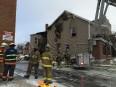 Incendie du restaurant l'Empreinte : trois suspects arrêtés