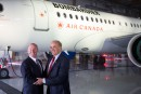 Dossier Aveos: le jeu gagnant d'Air Canada