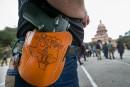 Armes dans les classes au Texas: «Cette loi est une aberration»