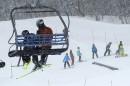 Le pire scénario pour les stations de ski