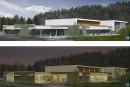 Le projet de centre communautaire ne fait pas l'unanimité à Cantley