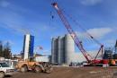 Ciment McInnis n'est pas intéressée par le Fonds vert pour Port-Daniel