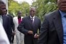 Haïti: le président intérimaire assure qu'il ne dépassera pas son mandat