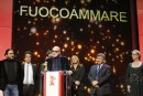 Berlinale: l'Ours d'or au documentaire sur les réfugiés Fuocoammare