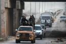 L'opposition syrienne prête à conclure une trêve avec le régime Assad