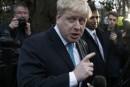 Le maire de Londres va faire campagne pour quitter l'UE