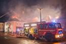 Des agressions anti-réfugiés en Allemagne<strong></strong>