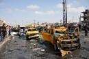 L'EI frappe en Syrie: plus de 150 morts