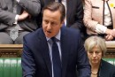 David Cameron: un Brexit «menacerait notre sécurité économique et nationale»