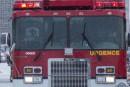 Un incendie a lourdement endommagé une résidence unifamiliale