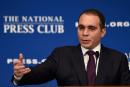 FIFA: un candidat demande le report de l'élection