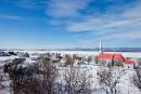 Activités insulaires... d'hiver àL'Isle-aux-Grues