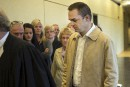 Guy Turcotte pourra contester à la fois le verdict de culpabilité et la peine imposée
