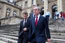 Claude Guéant, ex-bras droit de Sarkozy, inculpé