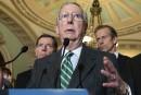 Cour suprême: le Sénat bloquera tout candidat d'Obama