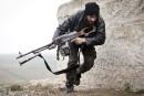 Damas accepte l'accord de cessez-le-feu