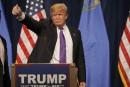 Trump conforte son avance après sa victoire dans le Nevada