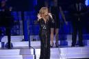 L'ultime déclaration d'amour de Céline Dion