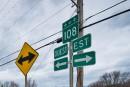 Accident de la 108: un Sherbrookois de 31 ans a perdu la vie