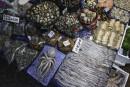 Le touristique marché aux poissons de Séoul refuse de déménager