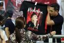 Les concerts de Madonna, l'oeuvre du diable?
