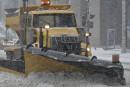 L'Est-du-Québec fouetté par la météo