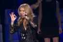 Céline Dion: un retour difficile, mais mémorable