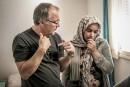 Fatima: Soria Zeroual espère avoir «donné du courage»