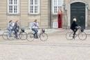 Courrier du globe-trotter: le Danemark à vélo