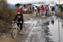 France: la «jungle» de Calais pourra être partiellement évacuée
