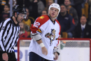 Les Panthers prolongent le contrat de Shawn Thornton