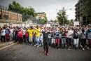 Les universités sud-africaines sous haute tension