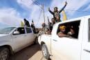 Près de 100 factions rebelles acceptent le cessez-le-feu en Syrie