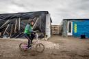 <em></em><em>La Presse</em>en France:inquiétudes pour lesenfants de «la jungle» de Calais