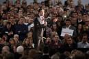 Rubio: «Pas question de laisser un escroc comme Trump prendre le Parti républicain»