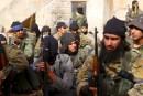 Le Front al-Nosra, des djihadistes d'Al-Qaïda alliés à la rébellion syrienne