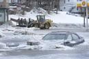 Québec consent une aide financière aux sinistrésdes inondations