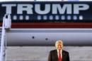 Trump attaqué sur le KKK et Mussolini