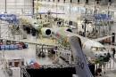 PKP rencontrera la haute direction de Bombardier