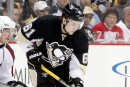 Les Penguins envoient Sergei Plotnikov aux Coyotes
