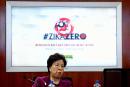 Zika: 641 cas de microcéphalie confirmés, 139 décès au Brésil