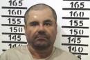 «El Chapo» serait malade, selon sa femme