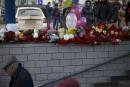 Le Kremlin défend le silence des télévisions russes dans l'affaire de l'enfant décapité
