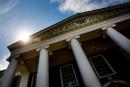 <em>La Presse</em> au Massachusetts: les démocrates de Harvard divisés