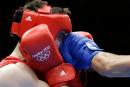 Les boxeurs ne seront pas tenus de porter un casque à Rio