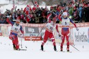 Le Ski Tour Canada bat son plein à Gatineau