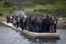 Ankara refuse l'accès à ses eaux à une mission de l'OTAN