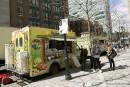 Cuisine de rueà Québec: les citoyens réagissent