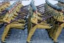 Le Conseil de sécurité alourdit les sanctions contre la Corée du Nord